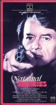 Affiche du film Natural Enemies
