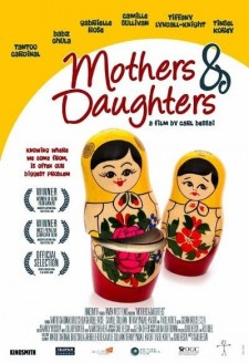 Affiche du film Mothers&Daughters