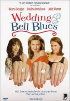 Affiche du film Wedding Bell Blues
