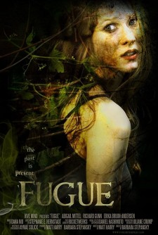 Affiche du film Fugue