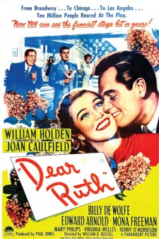 Affiche du film Dear Ruth
