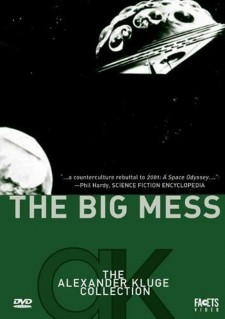 Affiche du film The Big Mess