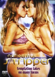 Affiche du film Accidental Stripper
