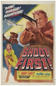 Affiche du film Rough Shoot