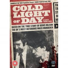 Affiche du film Cold Light of Day