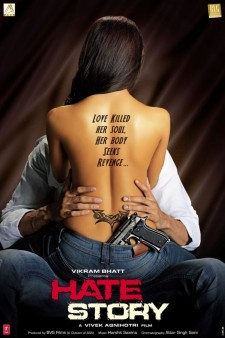 Affiche du film Hate Story