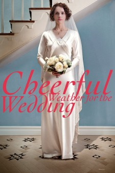 Affiche du film Cheerful Weather for the Wedding