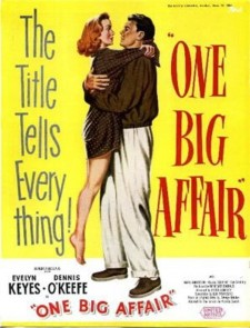 One Big Affair