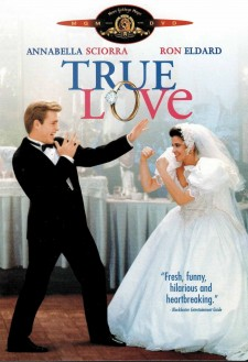 Affiche du film True Love