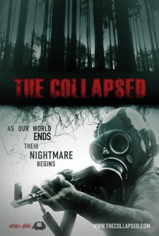 Affiche du film The Collapsed