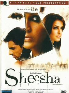 Affiche du film Sheesha