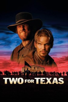 Affiche du film Two for Texas