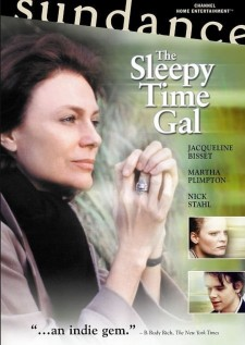 affiche du film The Sleepy Time Gal