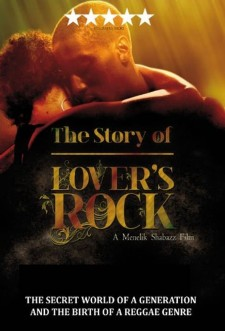 Affiche du film The Story of Lovers Rock