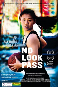 Affiche du film No Look Pass