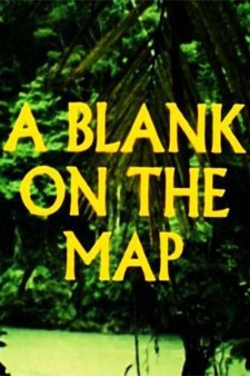Affiche du film A Blank on the Map