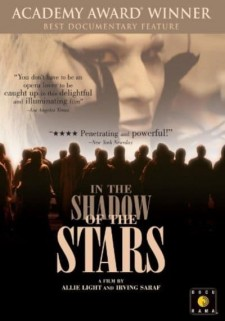 Affiche du film In the Shadow of the Stars