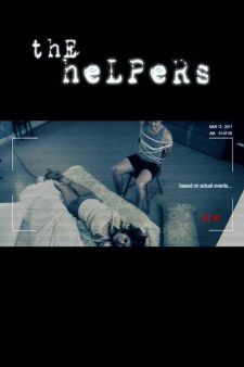 Affiche du film The Helpers