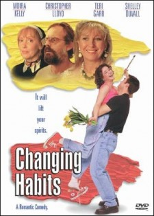 Affiche du film Changing Habits