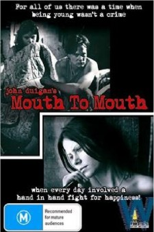 Affiche du film Mouth to Mouth