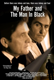 Affiche du film My Father And The Man In Black