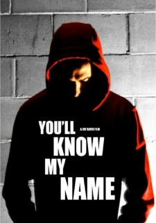 Affiche du film You'll Know My Name