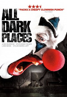 Affiche du film All Dark Places