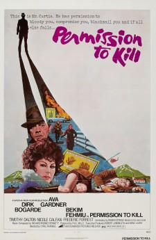 Affiche du film Permission to Kill