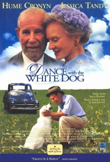 Affiche du film To Dance with the White Dog