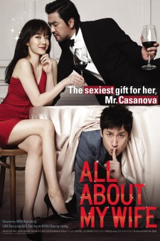 Affiche du film All About My Wife