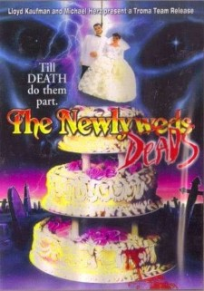 Affiche du film The Newlydeads