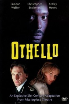 affiche du film Othello