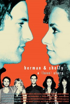 Affiche du film Herman & Shelly