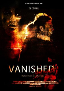 Affiche du film Vanished