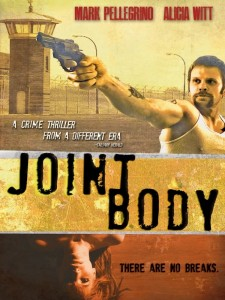 Affiche du film Joint Body