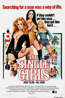 Affiche du film The Single Girls