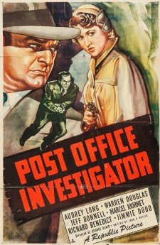 Post Office Investigator