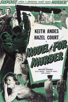 Affiche du film Model for Murder