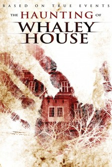 Affiche du film The Haunting of Whaley House