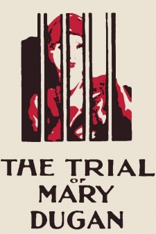 Affiche du film The Trial Of Mary Dugan