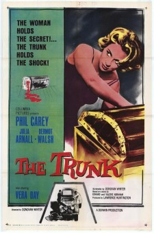 Affiche du film The Trunk