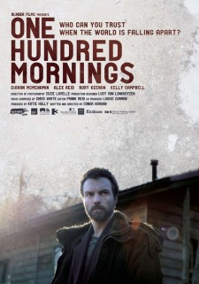 Affiche du film One Hundred Mornings