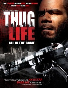 Affiche du film All In The Game