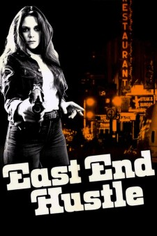 Affiche du film East End Hustle