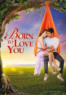 Affiche du film Born to Love You