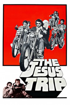 Affiche du film The Jesus Trip