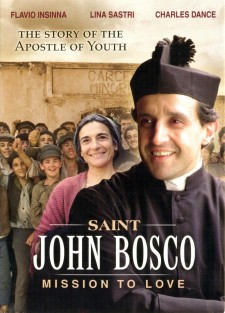 Affiche du film Don Bosco