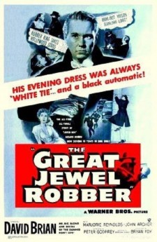 Affiche du film The Great Jewel Robber