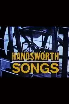 Affiche du film Handsworth Songs