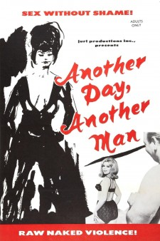 Affiche du film Another Day, Another Man